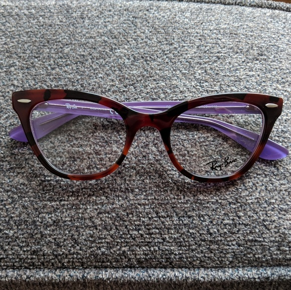 0f1d933446c Ray-Ban 5226 cat-eye eyeglass frames 49-20-140. M 5abd7d9984b5ce233233a7bd